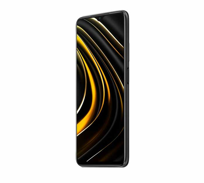 картинка Смартфон Xiaomi POCO M3 EU 4+128G Power Black от магазина ДомКомфорт
