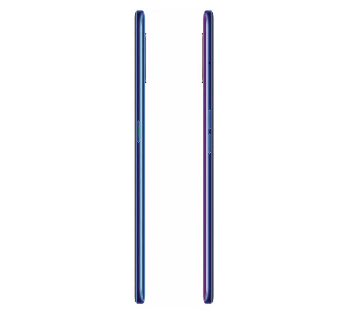 картинка Смартфон OPPO A9 2020 128GB Purple от магазина ДомКомфорт