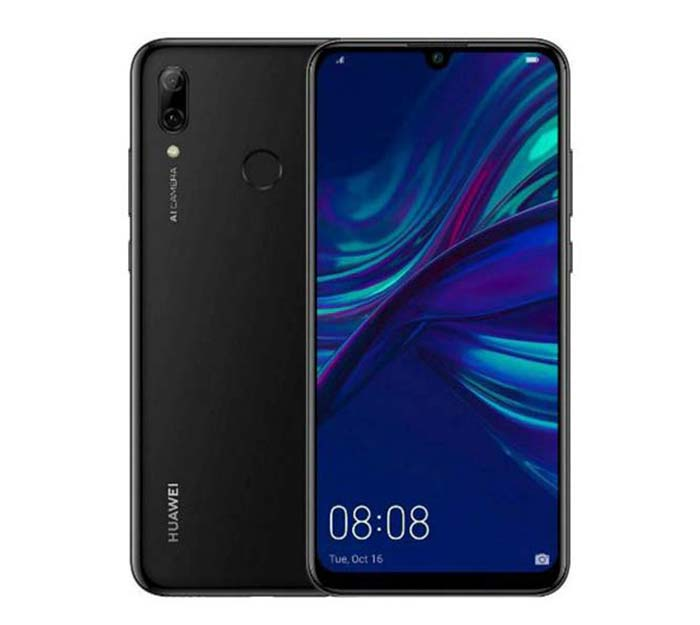 картинка Смартфон Huawei   P smart 2019 Midnight Black (POT-LX1) от магазина ДомКомфорт